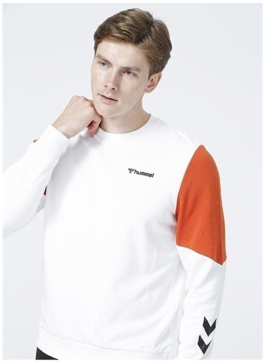 Hummel Sweatshirt Gri